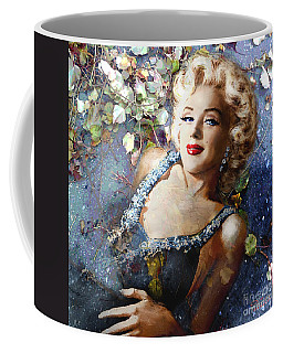 Mm Resurrection  Coffee Mug