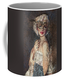 Mm Venice  Coffee Mug