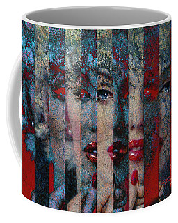 Mmarilyn 132 Sis Coffee Mug