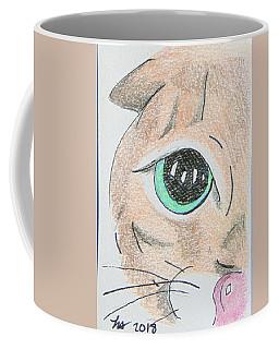 Mm..that Was Goos Coffee Mug