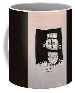 Mmxvii Content Coffee Mug