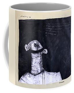 Mmxvii Innocence  Coffee Mug
