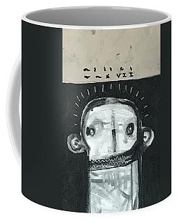 Mmxvii Memories No 1  Coffee Mug