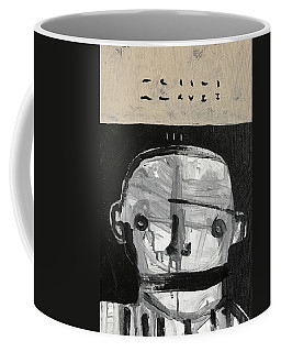 Mmxvii Memories No 4  Coffee Mug