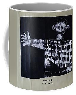 Mmxvii New Life  Coffee Mug