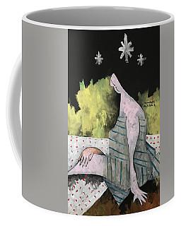 Mmxvii Spring Night No 2  Coffee Mug