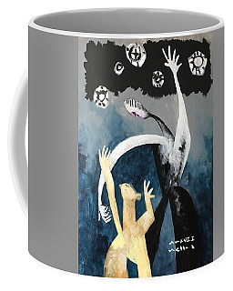 Mmxvii The Ascension No. 2  Coffee Mug