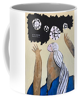 Mmxvii The Ascension No 4 Coffee Mug