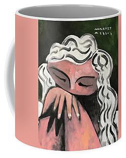 Mmxvii Thoughts  Coffee Mug