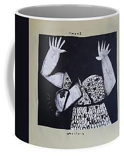 Mmxvii Warning  Coffee Mug