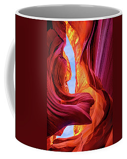 Endless Beauty Coffee Mug