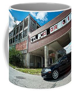 Mo Or City Coffee Mug