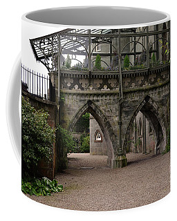 Moat At Inveraray Castle In Argyll Coffee Mug
