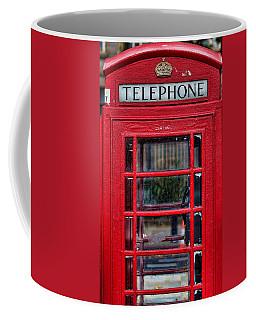 Mobile Phone Case Coffee Mug