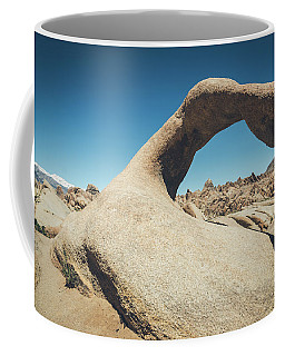 Mobius Arch No.1 Coffee Mug