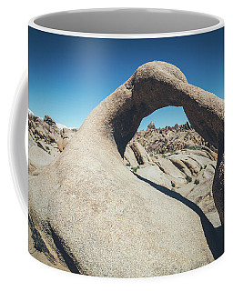 Mobius Arch No.2 Coffee Mug