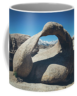 Mobius Arch No.3 Coffee Mug