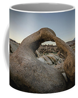 Mobius Arch No.4 Coffee Mug