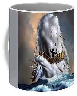 Moby Dick 1 Coffee Mug