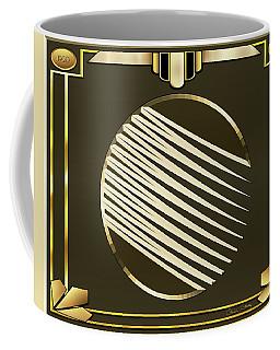 Mocha 1 Coffee Mug by Chuck Staley