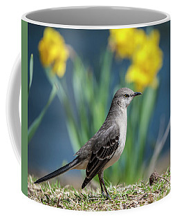 Mockingbird 4512 Coffee Mug
