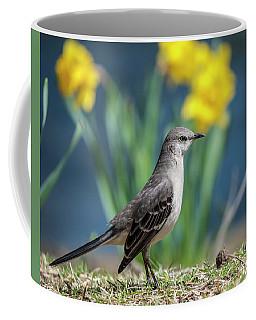Mockingbird 4512 Coffee Mug