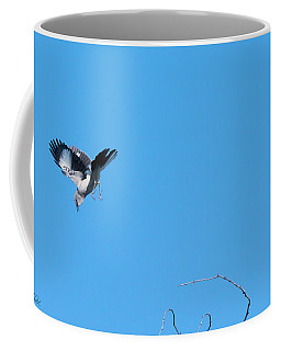 Mockingbird Down Coffee Mug