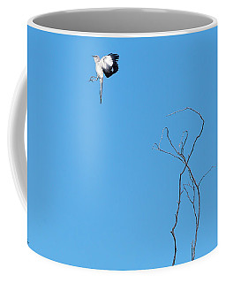 Mockingbird Up Coffee Mug