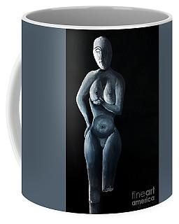 Model-3 Coffee Mug