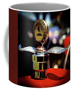 Model T Tempreature Gauge Coffee Mug