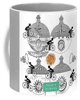 Modern Alchemy Coffee Mug