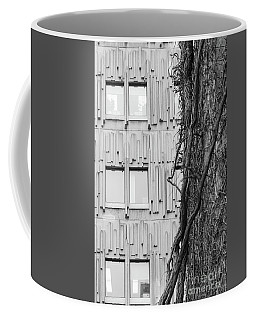Modern And Nature Coffee Mug