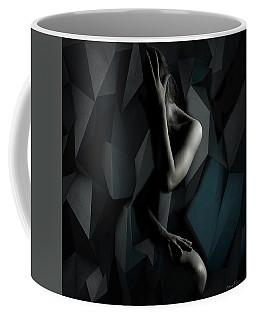 Modern Despair Coffee Mug