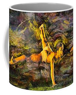 Modern Jazz Coffee Mug