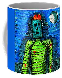 Modern Prometheus Coffee Mug