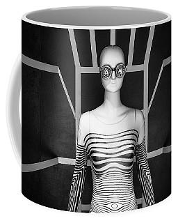 Modern  Coffee Mug by Scott Meyer