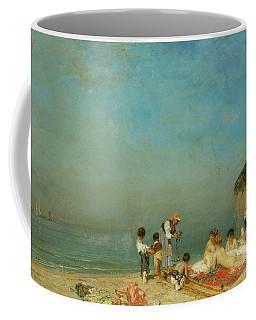 Modern Sirens Coffee Mug