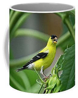 Moe Coffee Mug