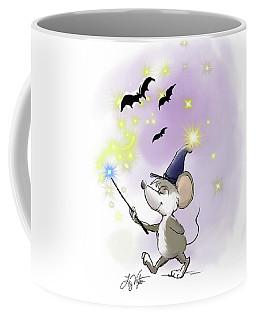 Moe's Happy Halloween Coffee Mug