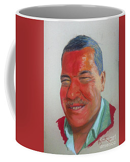 Mohammed Ahmed  Coffee Mug
