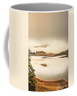 Moina Morning Coffee Mug