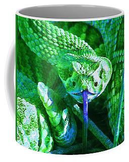 Mojave Rattlesnake 6 Coffee Mug
