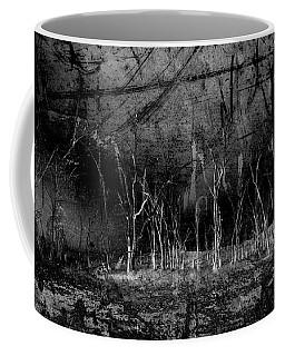 Coffee Mug featuring the photograph Mokoan by Linda Lees