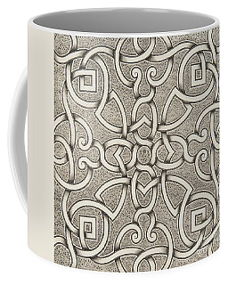 Mollet Design For A Parterre Coffee Mug