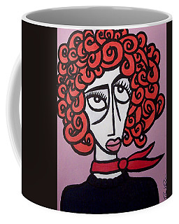 Molly Coffee Mug