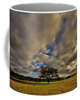 Molokai Airport Coffee Mug