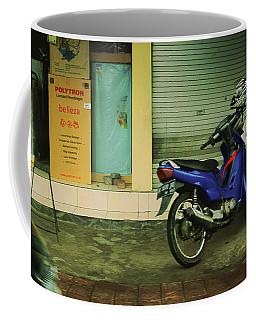 Moment Coffee Mug