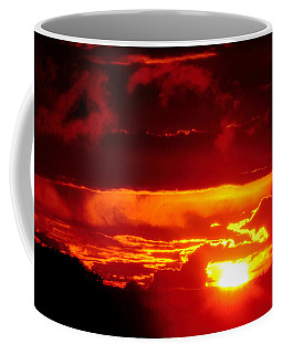 Moment Of Majesty Coffee Mug