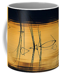 Momentary Tranquil Reflection Coffee Mug