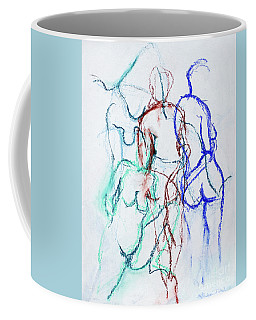 Moments In Time No 2 Coffee Mug